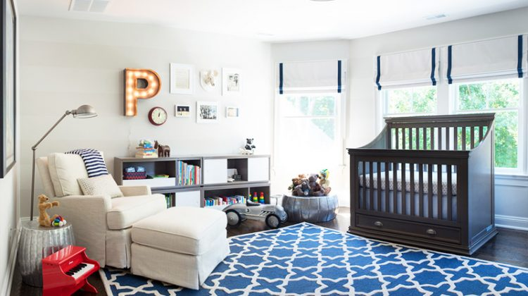 5 Secret Must-Haves for Your New Baby Nursery