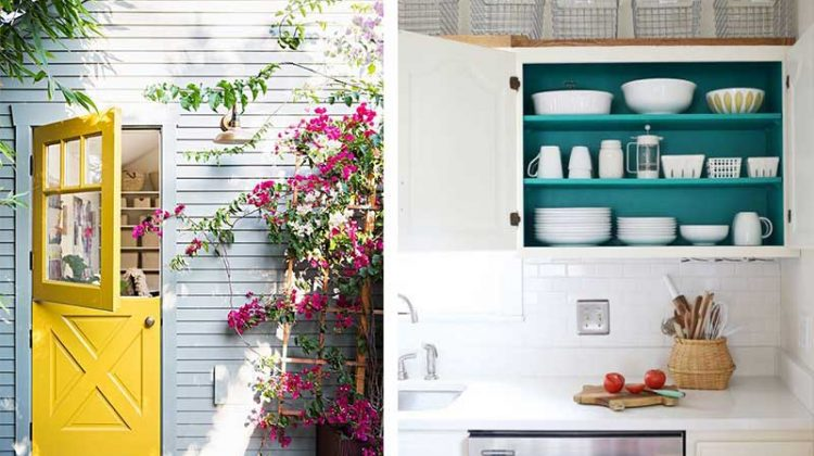 Adding a Pop of Colour to Your Neutral Home