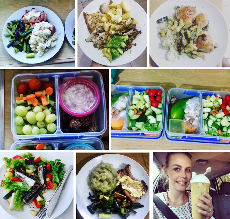 My Top 5 Easy Whole30 Paleo Meals